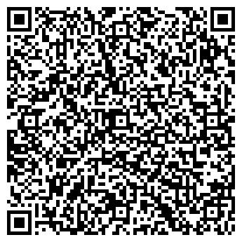 QR-код с контактной информацией организации ІПМ,ЧП