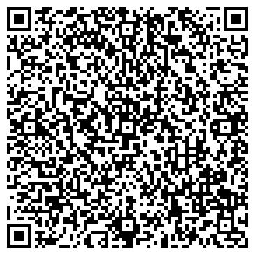 QR-код с контактной информацией организации СК Универсал, ЧП