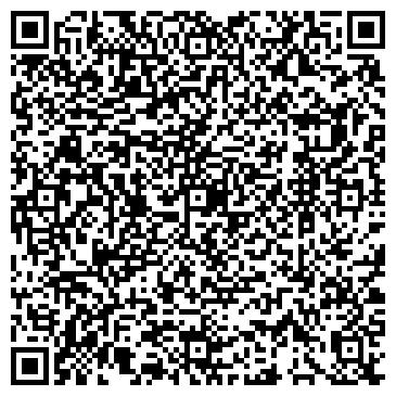 QR-код с контактной информацией организации Holy Land Cosmetics