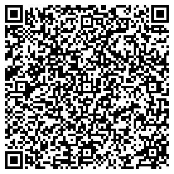 QR-код с контактной информацией организации ЭлектроМотор ПКФ, ООО