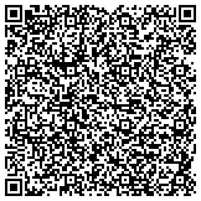 QR-код с контактной информацией организации Погребищенский комбикормовый завод, ЗАО