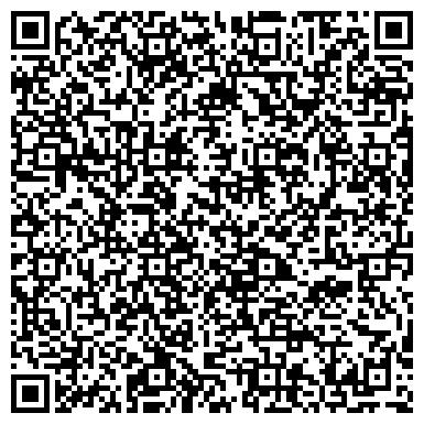 QR-код с контактной информацией организации Хлебинвестбуд, ООО