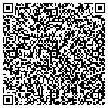 QR-код с контактной информацией организации АБ-Групп, ООО