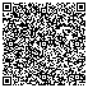 QR-код с контактной информацией организации Ланы Таврии