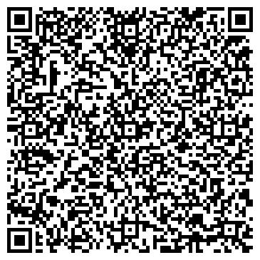 QR-код с контактной информацией организации Магазин тракторних запчастин, ЧП