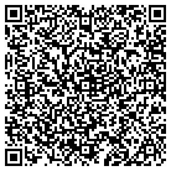 QR-код с контактной информацией организации Кофе Роял, СПД