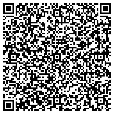 QR-код с контактной информацией организации Флигл Украина, ООО