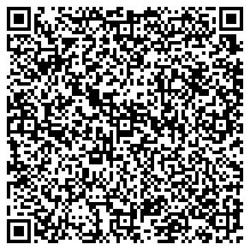 QR-код с контактной информацией организации НТК Степ, ООО