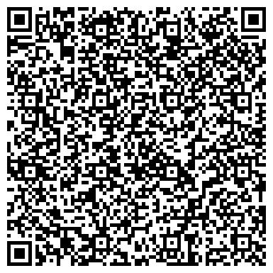 QR-код с контактной информацией организации УАТ (Украинская Аграрная Техника), ЧП