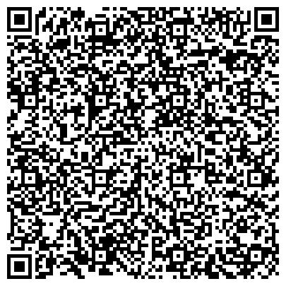 QR-код с контактной информацией организации Манекены, торговое обурудование, ЧП