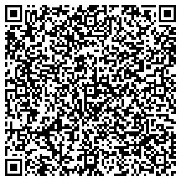 QR-код с контактной информацией организации АЕРО-АГРО, ЧП