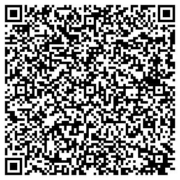 QR-код с контактной информацией организации Газонные машины, ООО
