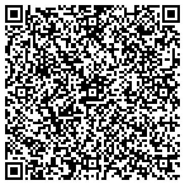 QR-код с контактной информацией организации Венсан, ЧП