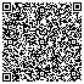 QR-код с контактной информацией организации Явор, ООО
