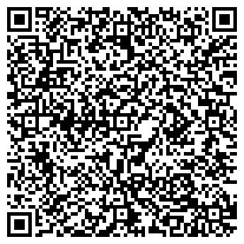 QR-код с контактной информацией организации Мудрый, ЧП