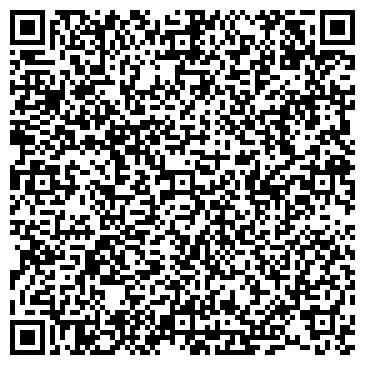 QR-код с контактной информацией организации Гаврышкив Б.И., ЧП