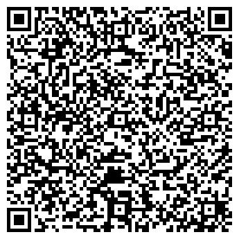 QR-код с контактной информацией организации Агровинер, ООО