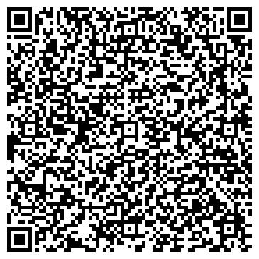 QR-код с контактной информацией организации Амако-Украина, ООО