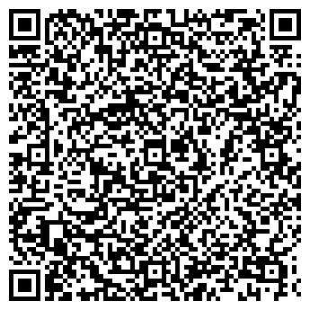 QR-код с контактной информацией организации Агрозапчасть, ЧП