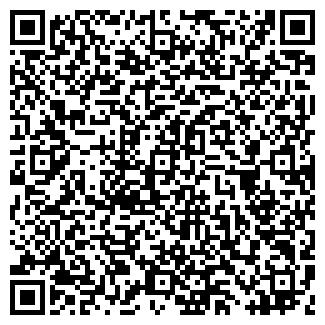 QR-код с контактной информацией организации ВВЕДЕНСКИЙ