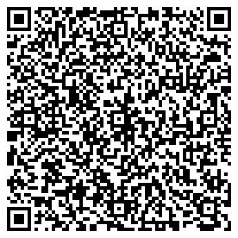 QR-код с контактной информацией организации Корчака, ЧП