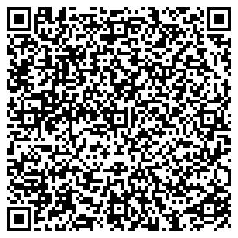 QR-код с контактной информацией организации Шпагат, ЧП