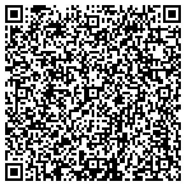 QR-код с контактной информацией организации А-Викт, ООО