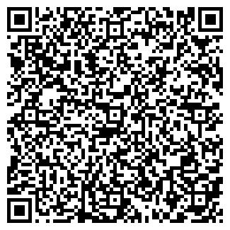 QR-код с контактной информацией организации Ювас, ООО