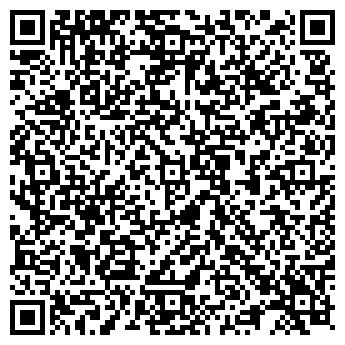 QR-код с контактной информацией организации Зевс, ОАО