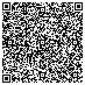QR-код с контактной информацией организации Новоторов, ЧП