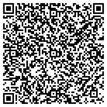 QR-код с контактной информацией организации Агротех, ЧП