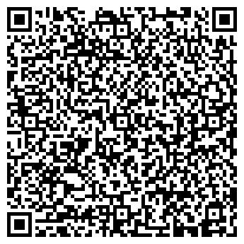 QR-код с контактной информацией организации Шандор,ЧП