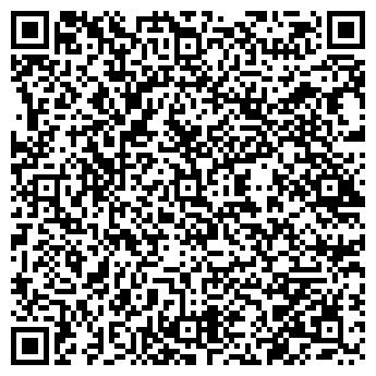 QR-код с контактной информацией организации Лотирон, ЧП