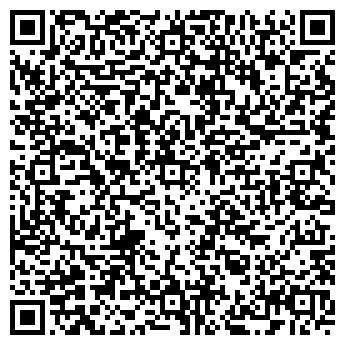 QR-код с контактной информацией организации Панстеп, ООО