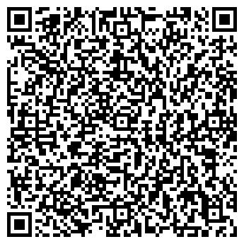 QR-код с контактной информацией организации Технолог, ЧП