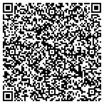 QR-код с контактной информацией организации ХимПром Украина, ООО