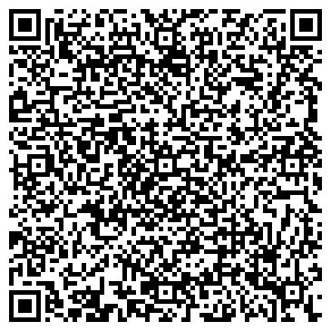 QR-код с контактной информацией организации Амбита агро, ООО
