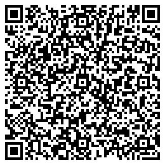 QR-код с контактной информацией организации САК-ВОЯЖ