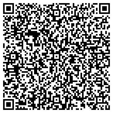 QR-код с контактной информацией организации Интерагро-плюс, ЧП