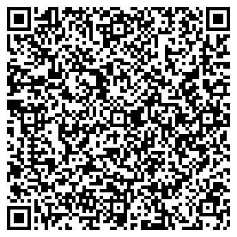 QR-код с контактной информацией организации Агрофилд, ООО