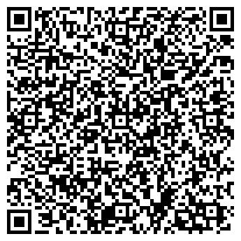 QR-код с контактной информацией организации Агротред НД, ООО