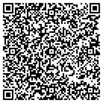 """QR-код с контактной информацией организации ООО """"Рождество"""""""