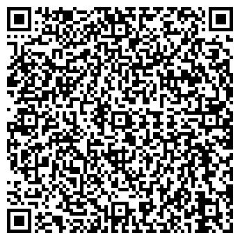 QR-код с контактной информацией организации Неос, ООО