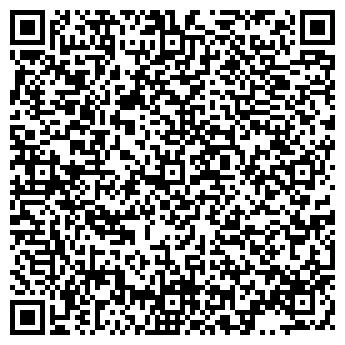 QR-код с контактной информацией организации Ника-М, ООО