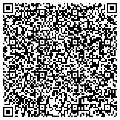 QR-код с контактной информацией организации Цеппелин Украина, ООО Филиал