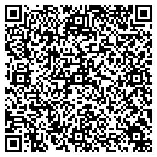 QR-код с контактной информацией организации PV Group,ООО