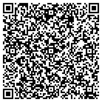 QR-код с контактной информацией организации ТрейдИнвестКонсалтинг, ООО