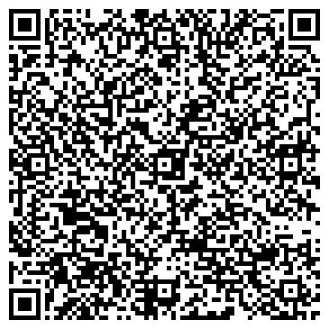 QR-код с контактной информацией организации Баскурт, ЧП