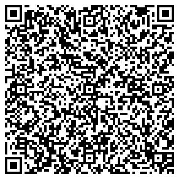 QR-код с контактной информацией организации Алонет-Украина,ООО