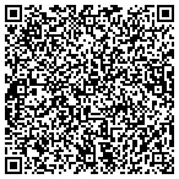 QR-код с контактной информацией организации Garden club(Клуб сада), ООО